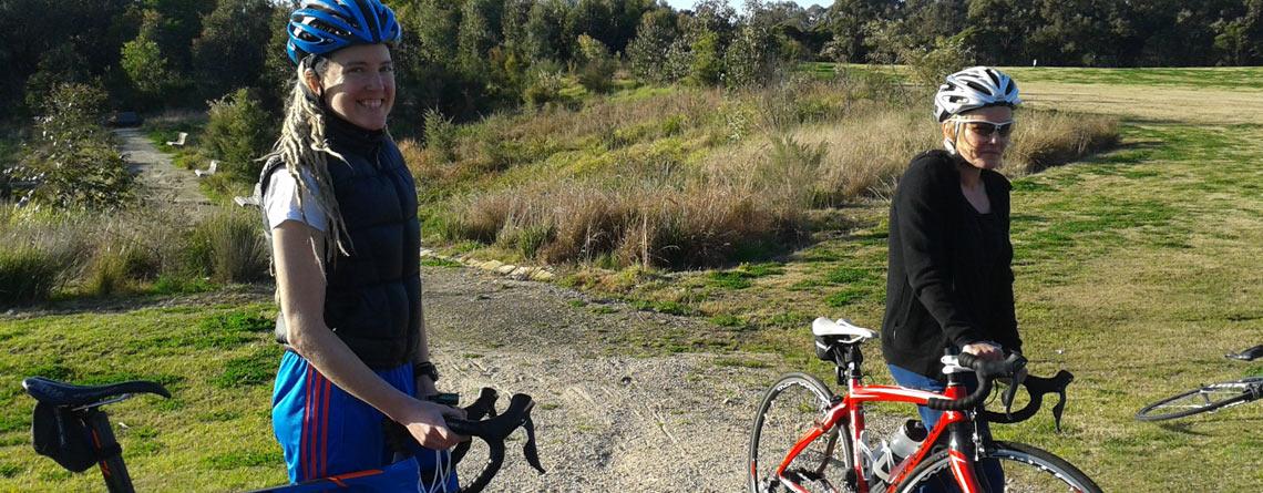 SpokeSixteen-cycling-learn-beginner-novice-Brisbane
